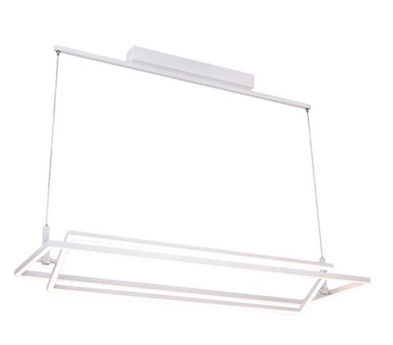 LED hanglamp Vienna White