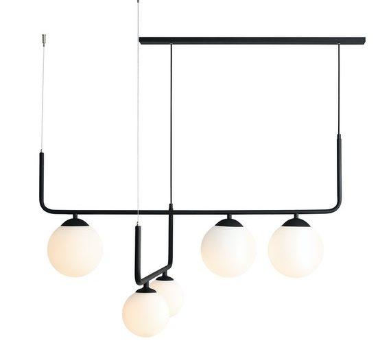 Hanglamp Bahlia No9