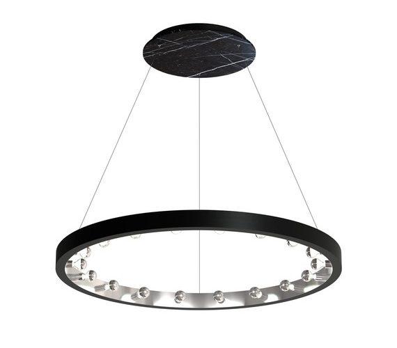 Hanglamp Cassiopeia Black