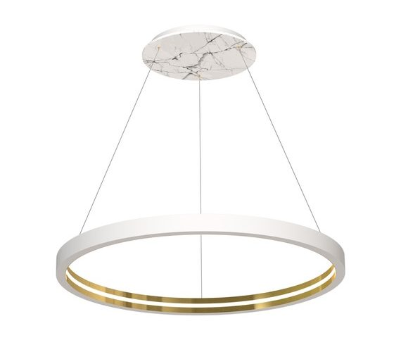 Hanglamp Cassiopeia Wit