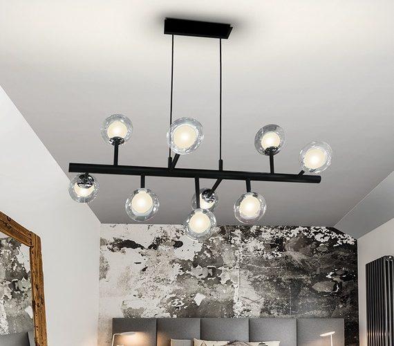 Design hanglamp Altais No.1