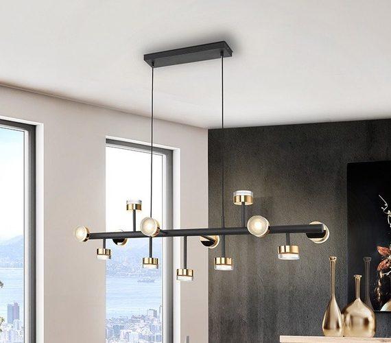 Hanglamp Altais No2