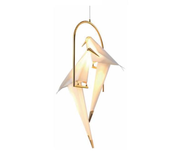 Hanglamp Bird Pendant 2