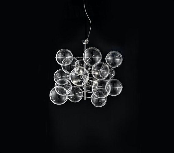 Design hanglamp Atom 60