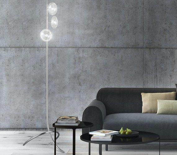 Design vloerlamp Dolce Floor