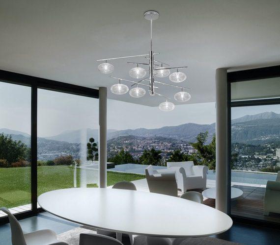 Design hanglamp Dolce Pendant