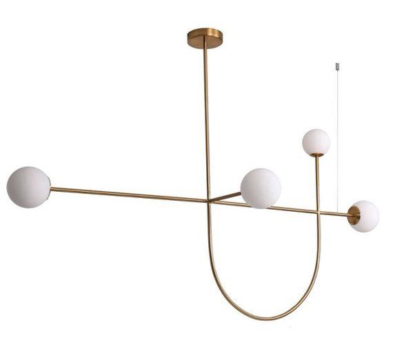 Moderne hanglamp Gladio