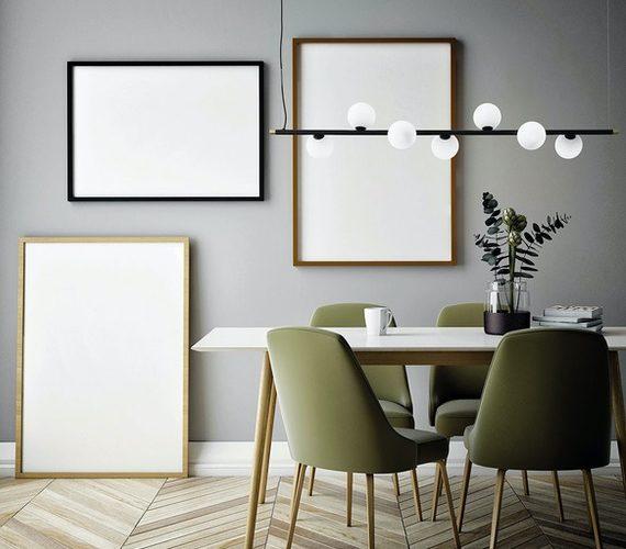 Design hanglamp Pomi