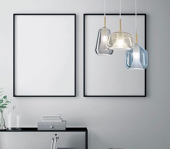 Design hanglamp X-Ray 3
