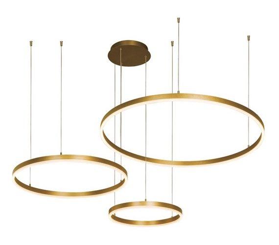 Golden Rings Triple