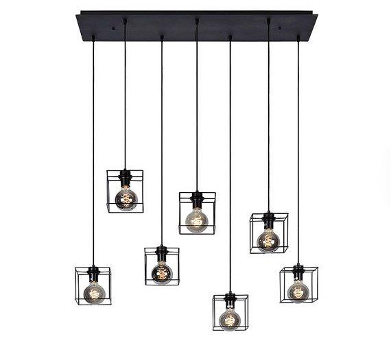 Hanglamp Noury 7