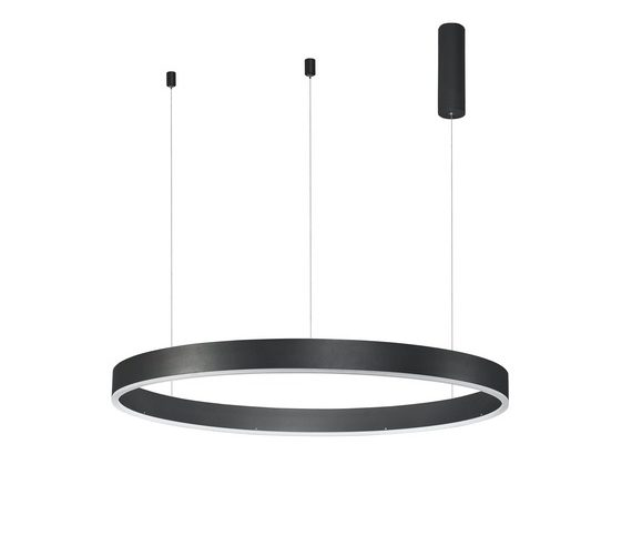 LED hanglamp Motif Black