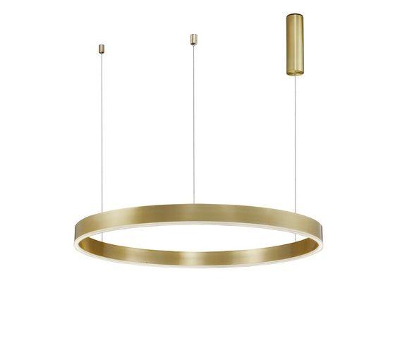 LED hanglamp Motif Gold