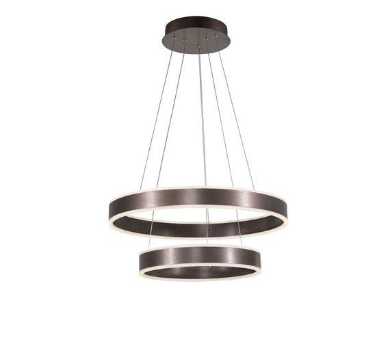 LED hanglamp Nador Double