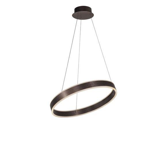 LED Hanglamp Nador Single