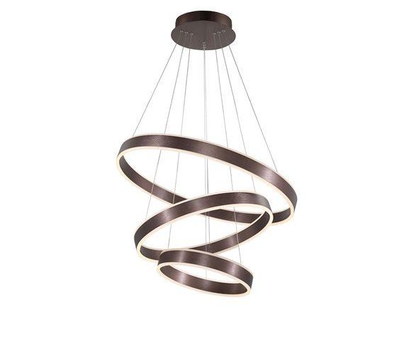 LED hanglamp Nador Triple