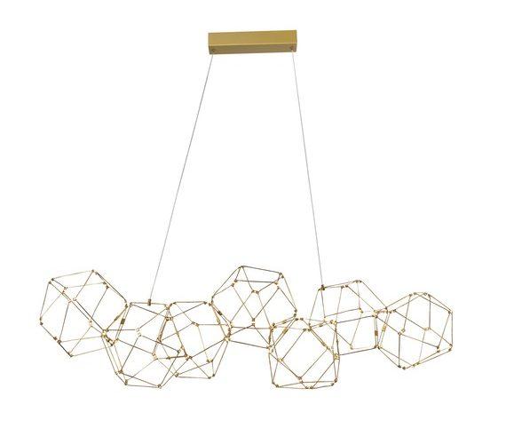 Designlamp Nebula No.1