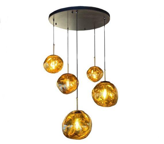 Hanglamp Lava Stones 5