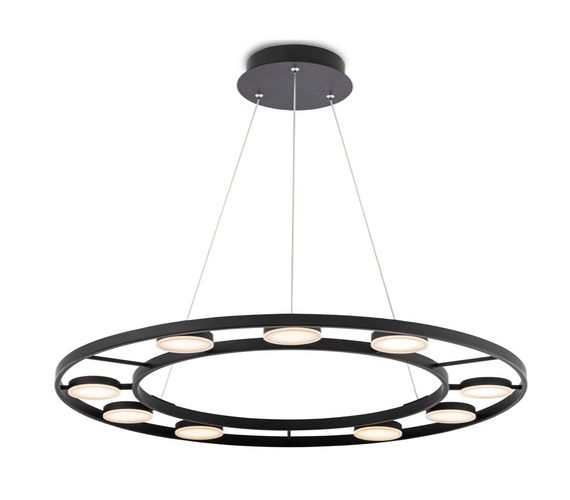 LED hanglamp Fad 9