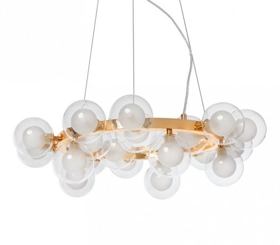 Design hanglamp Misteria