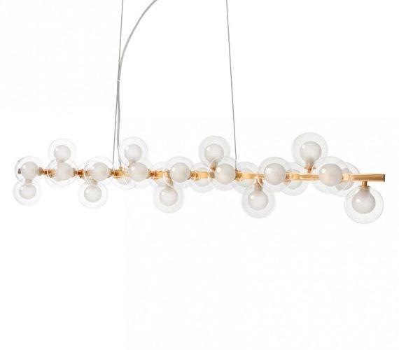 Design hanglamp Misteria No.2