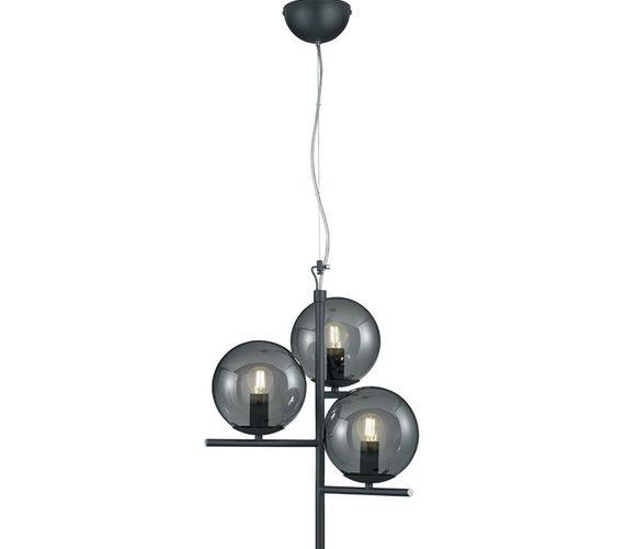Hanglamp Pura Black