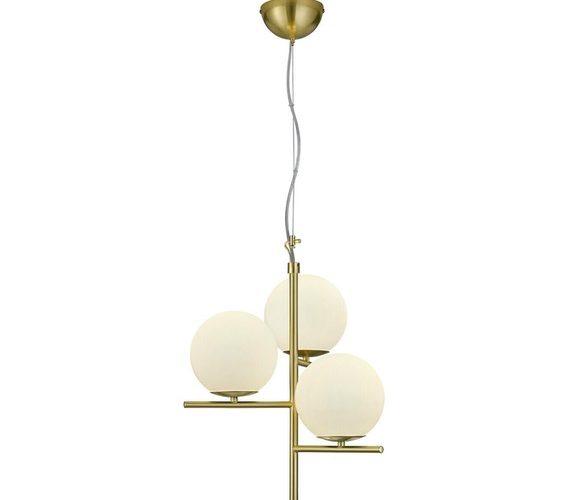 Hanglamp Pura Gold