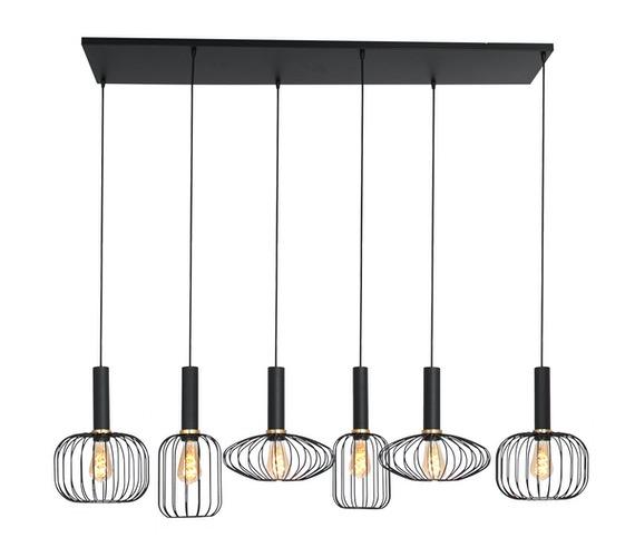 Hanglamp Aureole