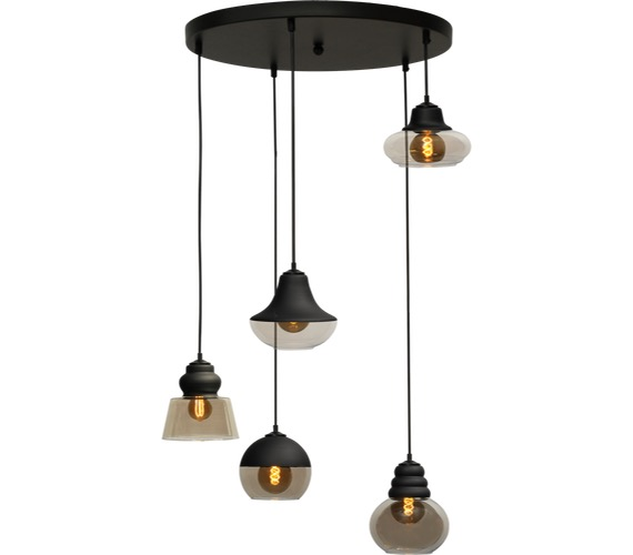 Hanglamp Opaco