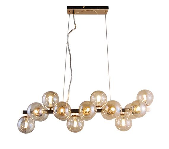 Hanglamp Marbello Amber