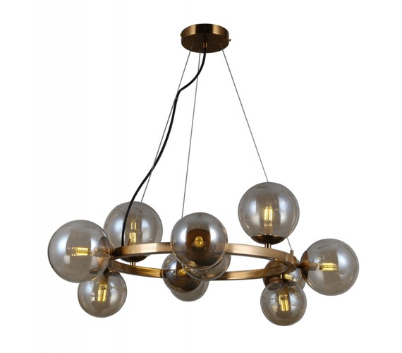 Hanglamp Montera Amber