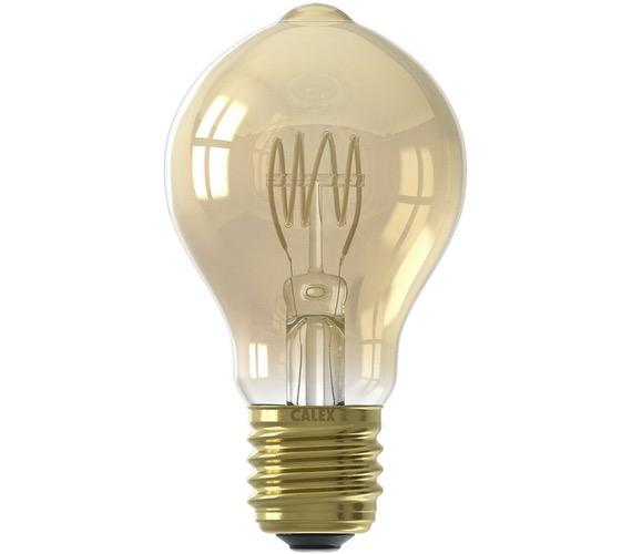 LED A19 Dimbaar