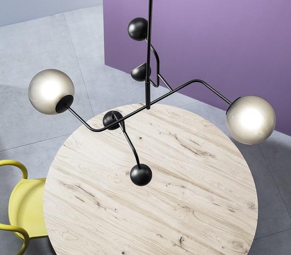 Design hanglamp Chill