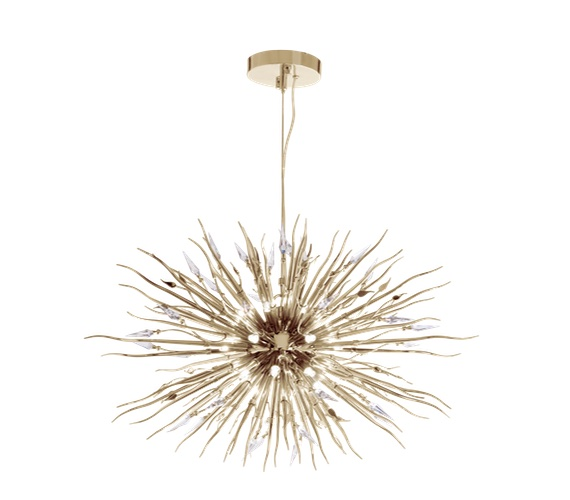 Design hanglamp Hemera