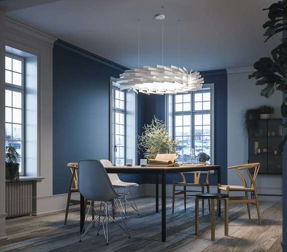 Design LED lamp Jack