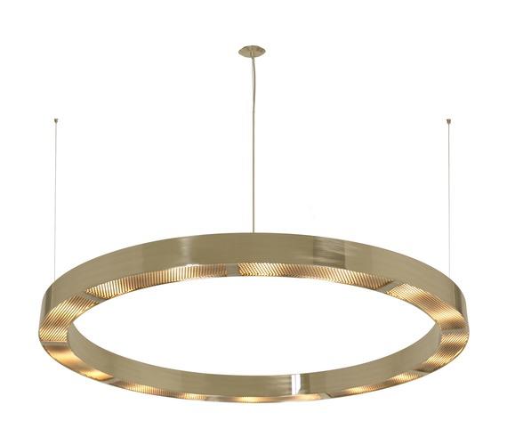 Design LED hanglamp Metis