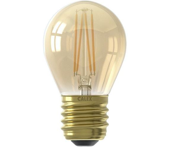 P45 LED Dimbaar