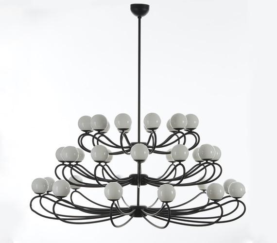 Design lamp Papillon