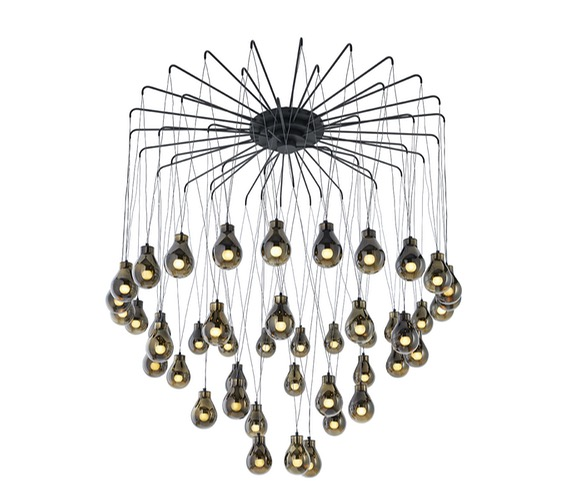 Design hanglamp Rain