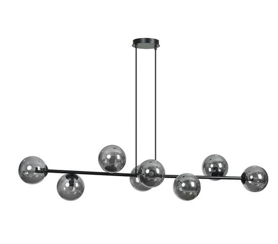 Glazen hanglamp Rossi 8
