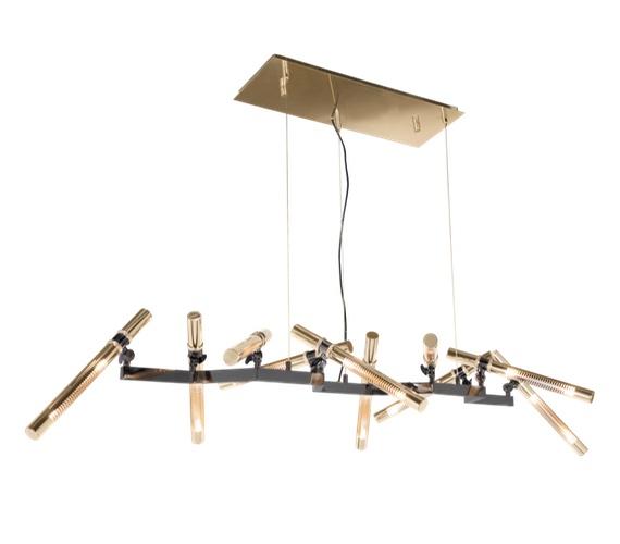 Design hanglamp Zenith