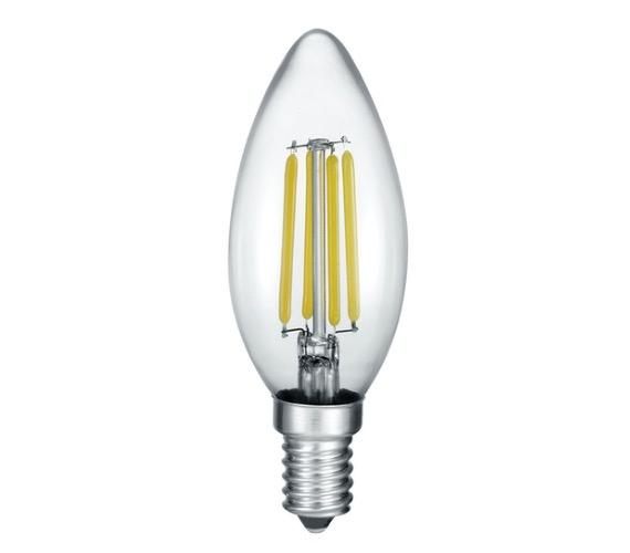 E14 LED Kaars Dimbaar