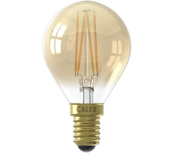 E14 LED P45 Dimbaar