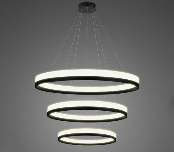 LED Circle Billions No.3