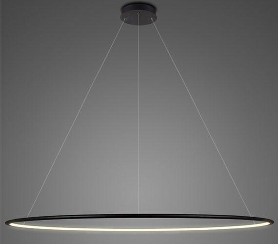 LED Ring No.1 Black