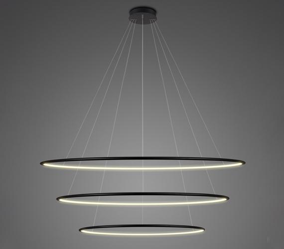 LED Ring No.3 Black