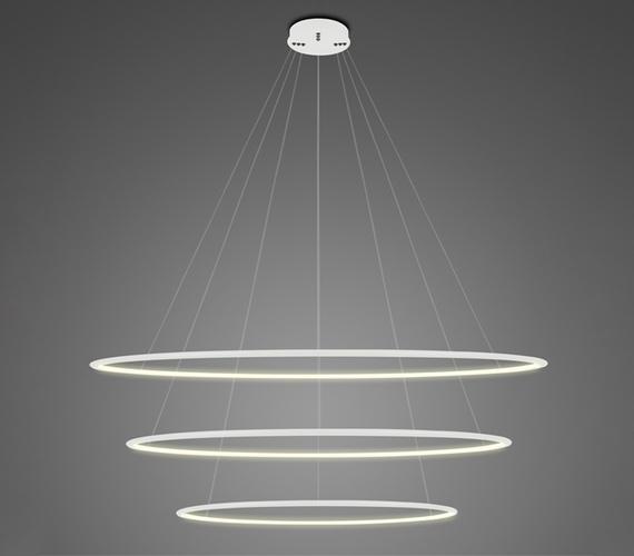 LED Ring No.3 White