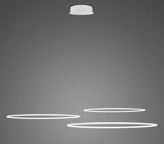 LED Ring No3 Horizon White
