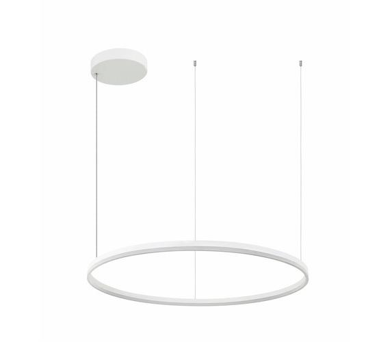 LED Ring Horizon White